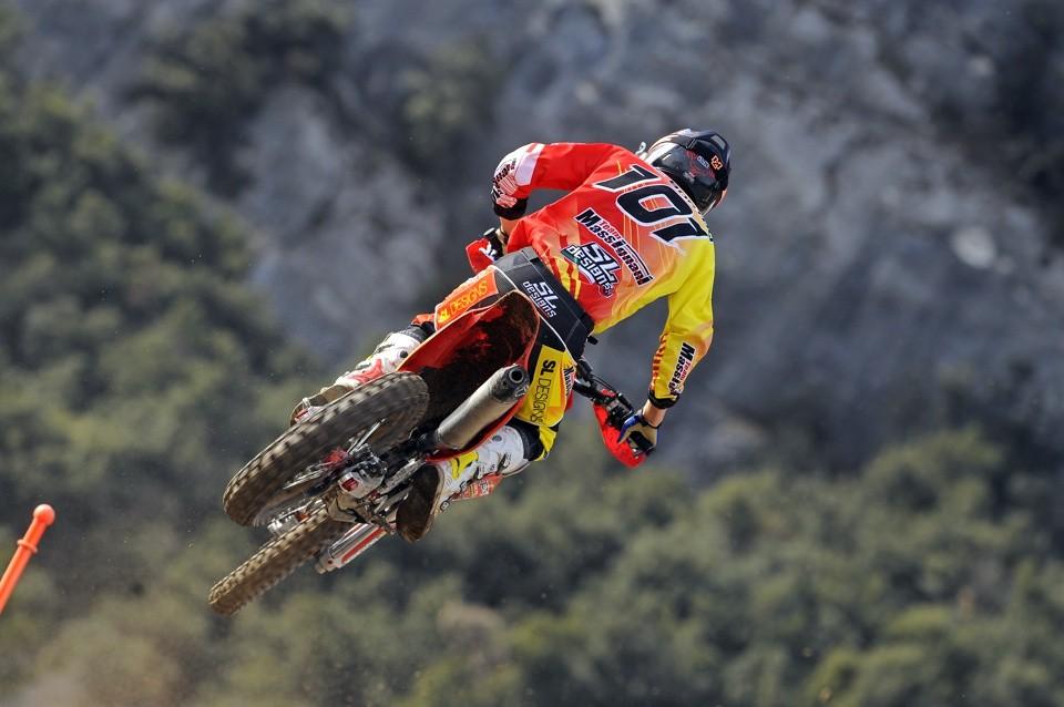 Maglia Motocross 2