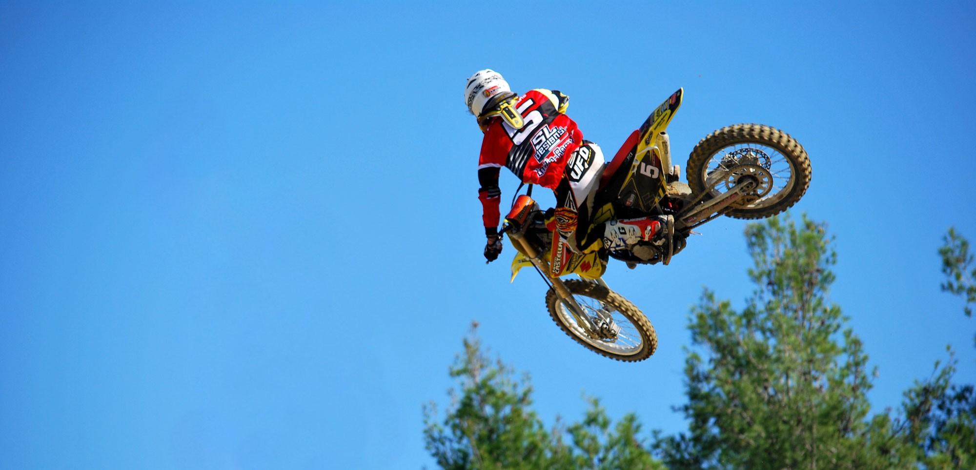 Maglia Motocross 1